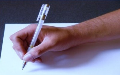 Comment écrire une lettre magique a son ex ?