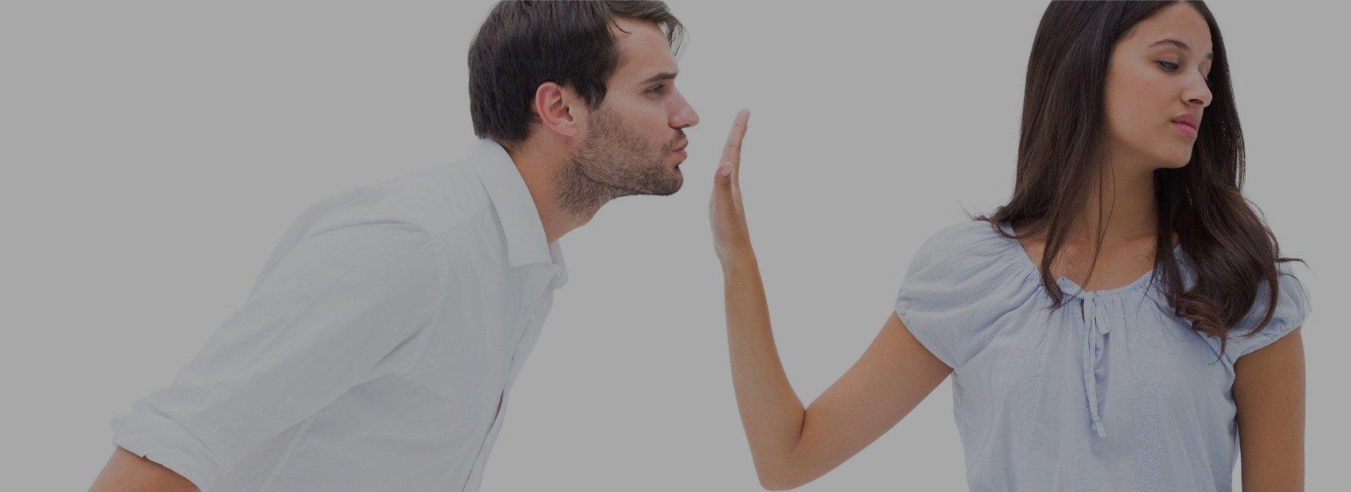 mon ex a commencé à sortir avec quelqu'un d'autre tout de suite
