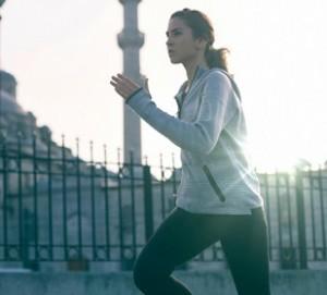 courir après une rupture