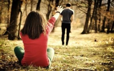 Courir après son ex, est-ce une bonne idée ?
