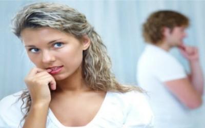 La période zéro contact avec son ex : une nécessité absolue !