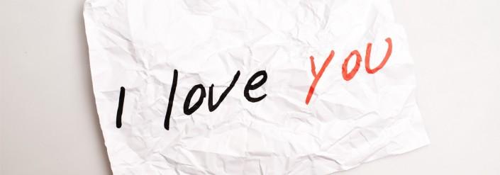 dire à mon ex que je l'aime