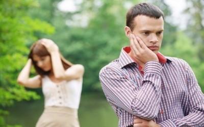 Comment récupérer son ex copine après des interdits ?
