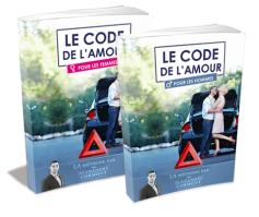 livre le code de l'amour