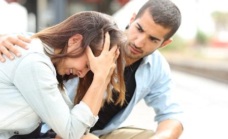 Comment annoncer une rupture